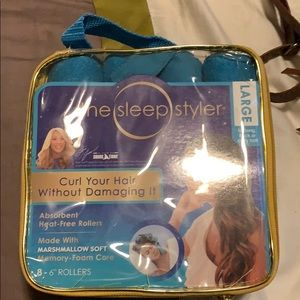 Other - Sleep Styler-used once